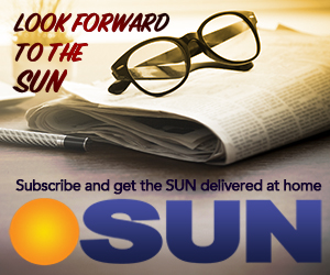 Philadelphia Sunday SUN subscription