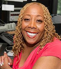 Patty Jackson