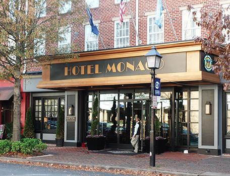 Hotel Monoco
