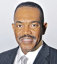 Min. Rodney Muhammad (Photo credit  Martin Regusters)