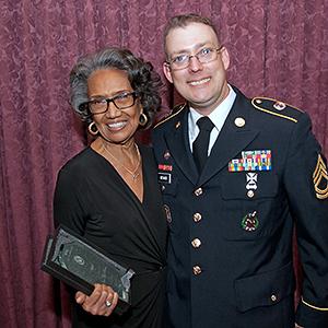 Philadanco Founder Joan Myers Brown (Photo: Bill Z. Foster)