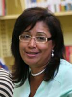 Maria Quiñones-Sanchez