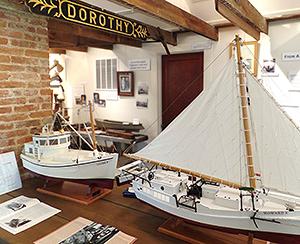 Waterman Museum