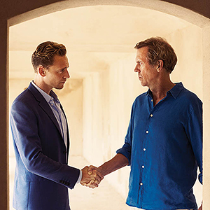 'The Night Manager' Photo by Mitch Jenkins/AMC