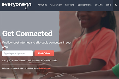 savvy internet provider