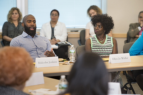 ADVERTORIAL: As the Community College of Philadelphia Foundation