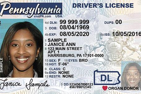 pa drivers license photo center bridgeville hours