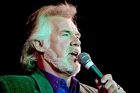 Crossover country superstar Kenny Rogers dies at 81 - Philadelphia Sunday Sun