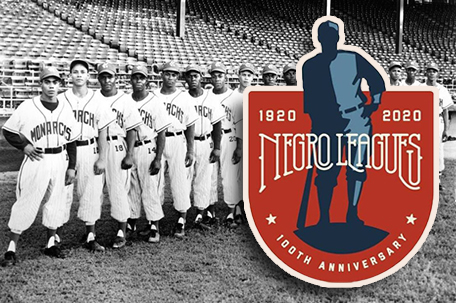 Baseball's Negro Leagues celebrate 100 years of history - The Philadelphia  Sunday Sun